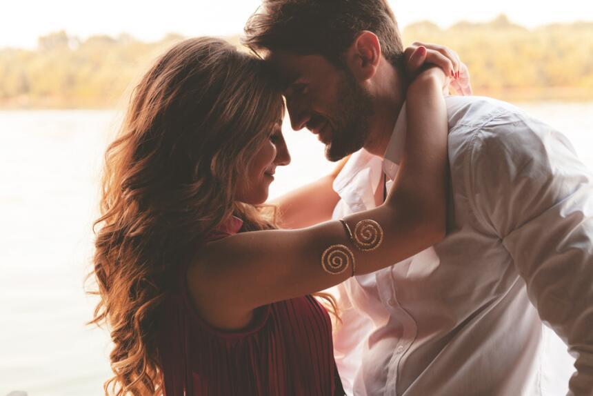 parejas - amor - romance
