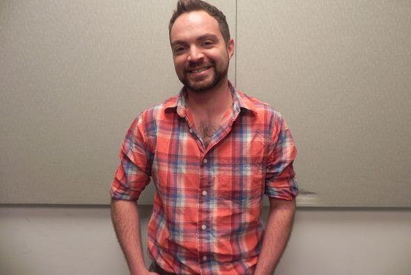 Caballo trabaja con el Borrego como productor del show, es terco, inquie...