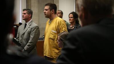 Jason Van Dyke es sentenciado a 81 meses de prisión por el asesinato del afroestadounidense Laquan McDonald