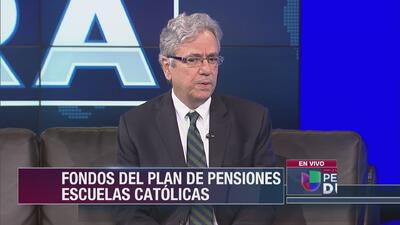 Tribunal exige a la iglesia católica el pago de pensiones