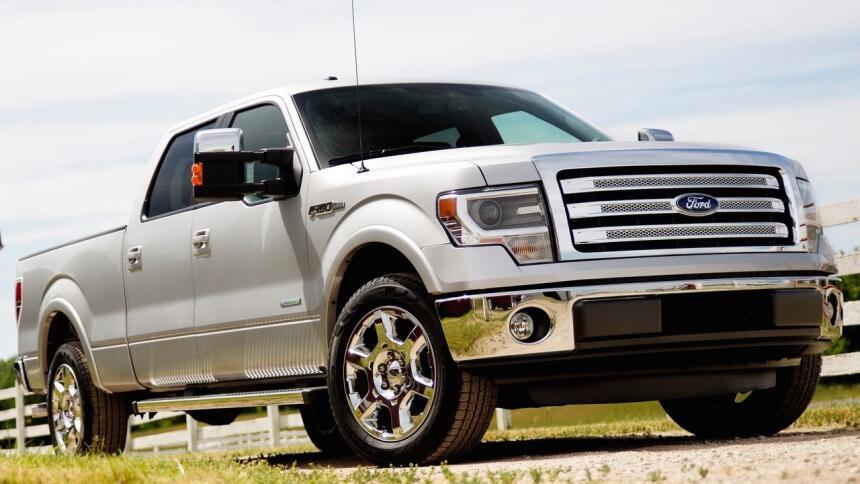 Estos son los autos más confiables de Estados Unidos Ford-F-150-2013-128...
