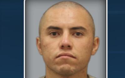 Extraditan de México a Denton a un hombre acusado del asesinato de la ma...
