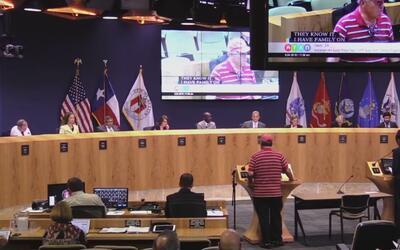 Líderes locales promueven la creación de una comisión a favor de la comu...
