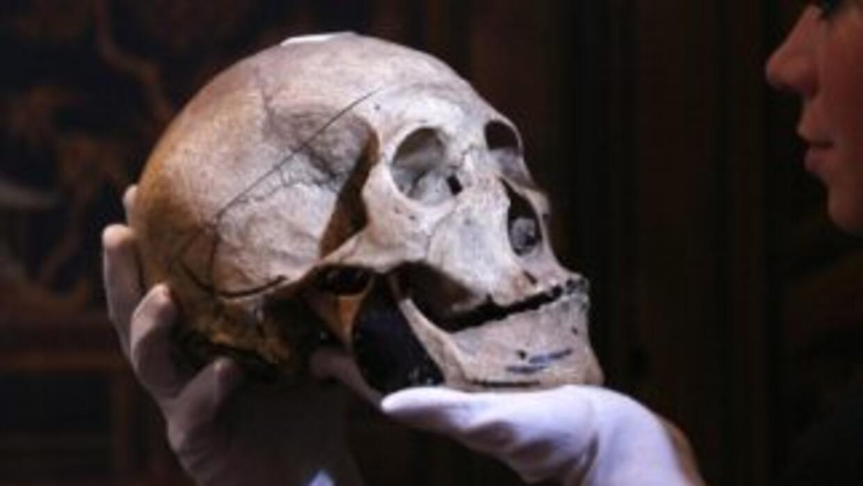 Hallan cráneos de sacrificios humanos en México.