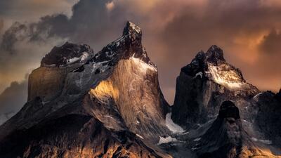 11 imágenes que te harán envidiar a los fotógrafos de la naturaleza