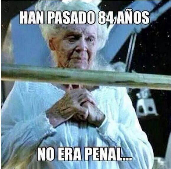 No Era Penal