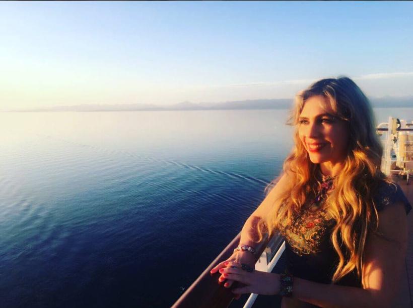 Lorena Tassinari
