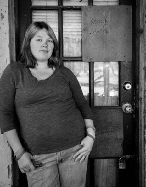 'This is hunger' cuenta el drama de Rhonda, cuya familia perdió la asist...