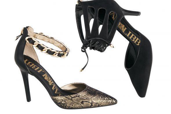 ¿Es amante de las zapatillas? Regálale unas de Sam & Libby por $42.99