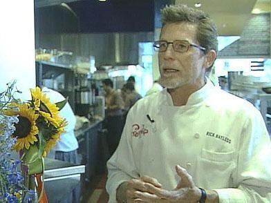 Xoco en Chicago, restaurante del famoso chef, Rick Bayless, es un sitio...