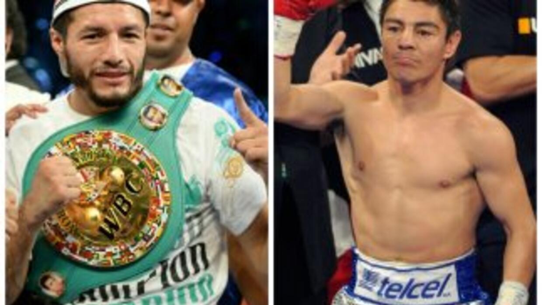 El 20 de septiembre se disputará el combate en Los Mochis, Sinaloa.