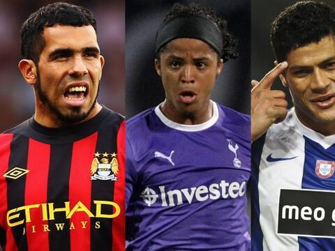 Porque los rumores no paran en el mercado invernal del fútbol de...