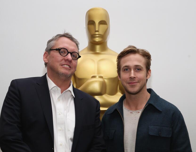 Cintas más nominadas Golden Globes