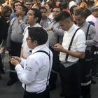 Mexicanos de Houston reaccionan tras el sismo que estremeció a su país