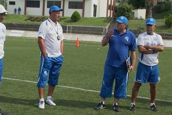 También dos etapas en el Sportivo Italiano de la segunda división de Arg...