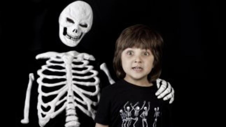 'Dem Bones' un clásico para aprender