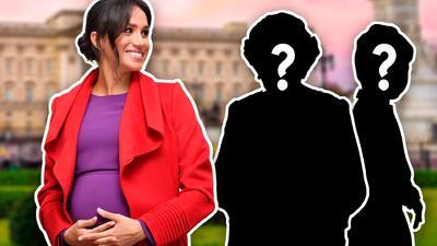 El bebé de Meghan Markle y el príncipe Harry podría nacer en el cumpleaños de dos familiares