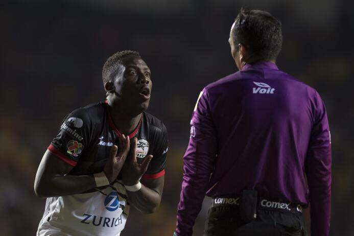 Morelia vs. Lobos en Imágenes Clausura 2018