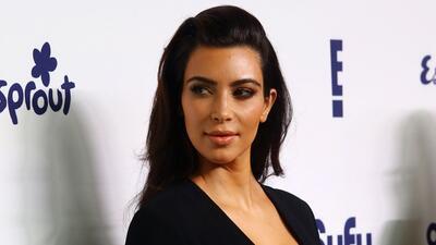 ¿Reconciliación entre Kim Kardashian y Robert?