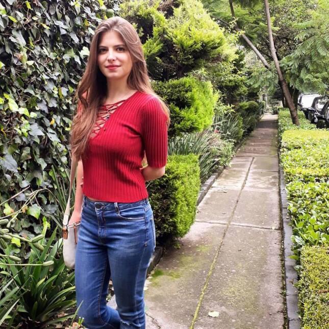 Daniela Aedo recuerda sus mejores momentos en 'Carita de ángel'