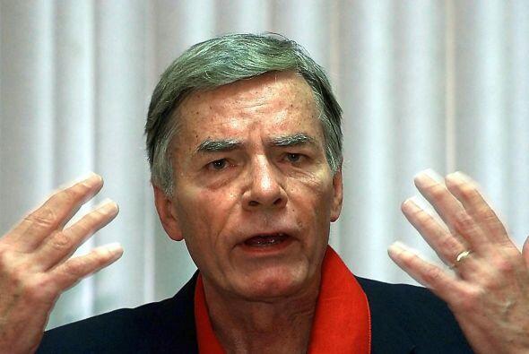 Agee murió en 2008 en La Habana a los 72 años. Aunque nunc...