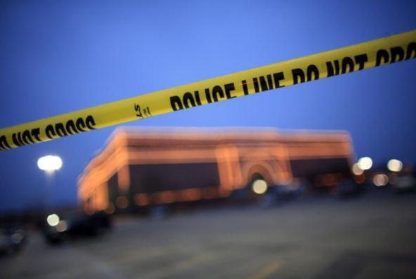 5 de diciembre de 2007.- Nueve personas mueren, incluido el agresor.