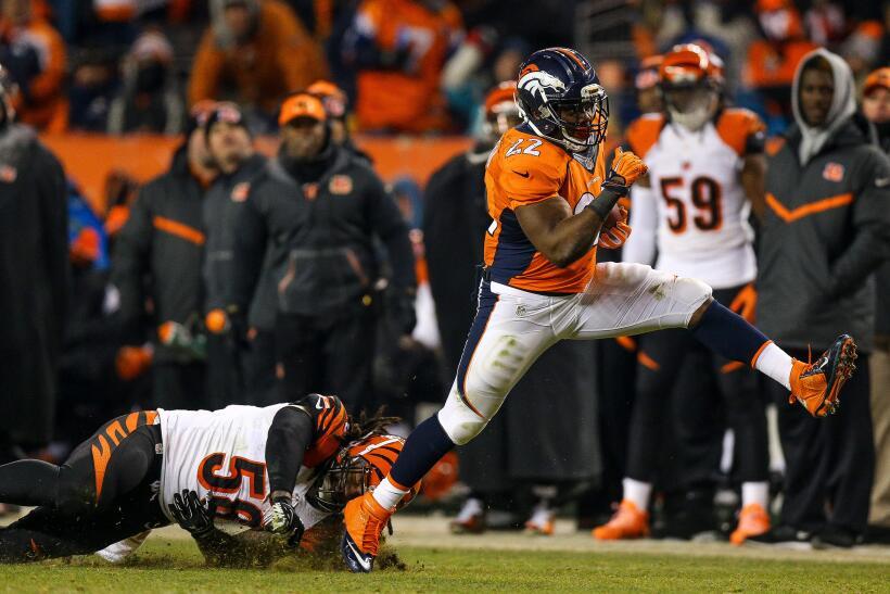 Los Broncos están de regreso a los playoffs tras un tiempo extra...