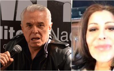 Enrique y Alejandra Guzmán