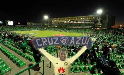 Memes América Jornada 15 Clausura 2017