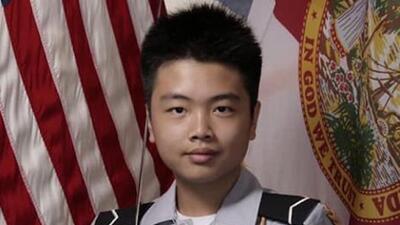 Postulan a estudiante asesinado en Parkland para recibir la condecoración civil más importante del país