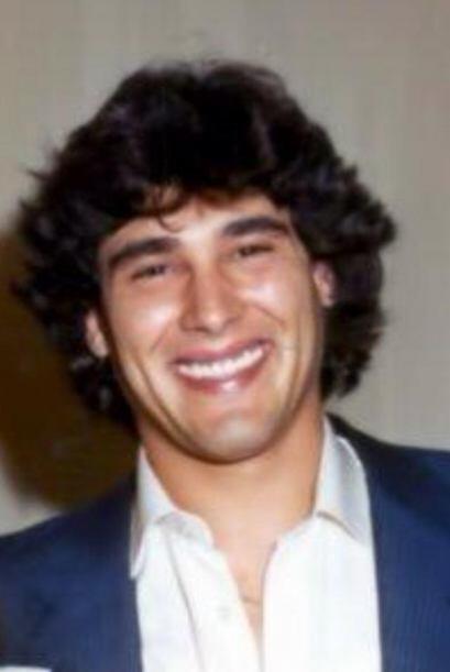 Eduardo Yáñez siempre fue un galán de galanes.
