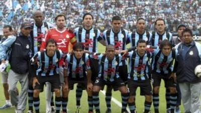 Real Garcilaso venció 3-2 a Universitario y ahora jugarán el próximo dom...