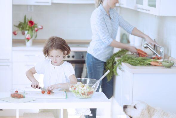3. Habla de manera sincera con tu hijo cuando crezca y quiera saber la v...