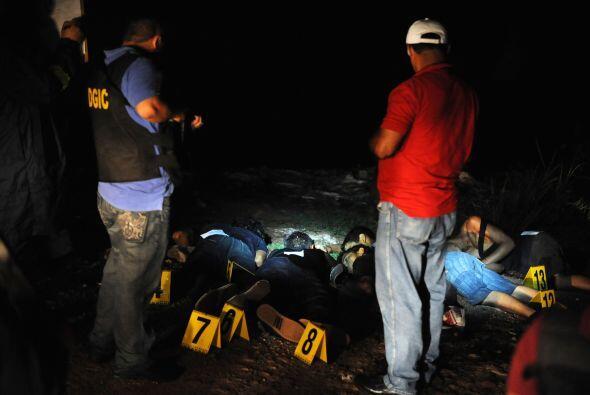 En tanto, las autoridades de El Salvador se preparan para aplicar una le...