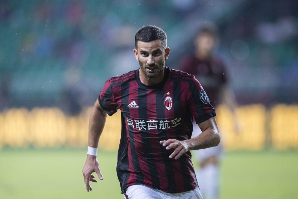 Mateo Musacchio (Defensa): 18 millones de euros