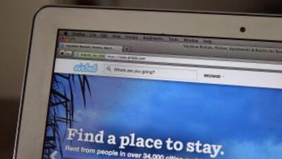 El portal de alquiler de viviendas particulares Airbnb llega a Cuba.