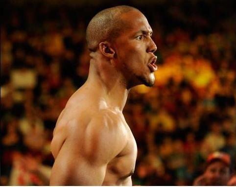 Bryan Saxton fue eliminado de NXT y dejó ver su molestia con la decisión...