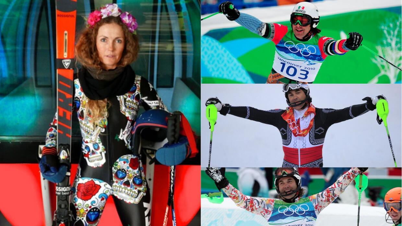 Memes del uniforme de México para los Juegos Olímpicos de Invierno  unif...