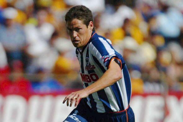 Guillermo Franco fue de los argentinos que se marchó al viejo continente...