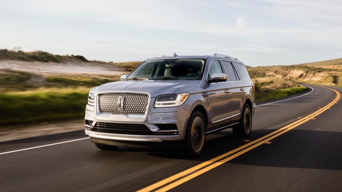 Sea usted el juez: Lincoln Navigator vs. Cadillac Escalade 3v5a4423.jpg