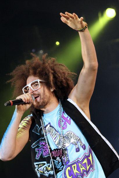 """#12 Redfoo- """"Bring out the Bottles""""."""