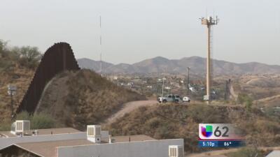 Senado texano aprueba fondos para la seguridad fronteriza