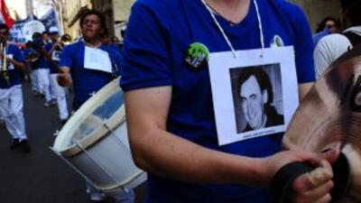 Los chilenos recordarán el 39 aniversario del golpe de Estado del 11 de...