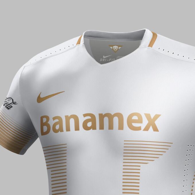 Nueva piel Puma