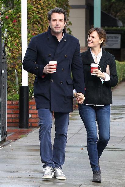 """Por otro lado, también confesó que Jennifer """"ha estado preparándose emoc..."""