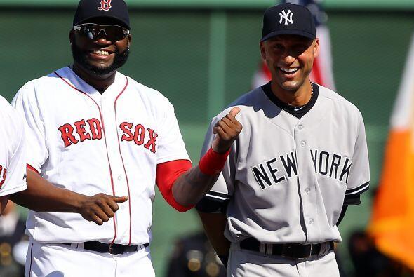 En el béisbol muchos aficionados quieren ver resurgir a los Yankees de N...