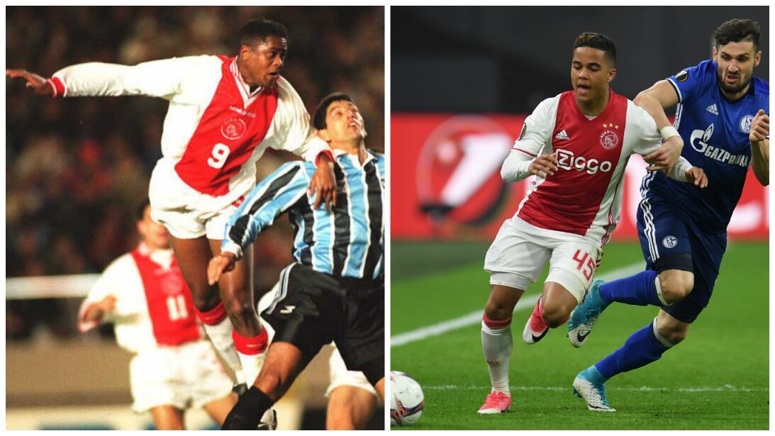Estos 12 adolescentes revivieron al mítico Ajax campeón de Europa 12.jpg
