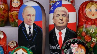 Congresista demócrata avisa de la probabilidad de que Rusia vuelva a intervenir en elecciones de EEUU