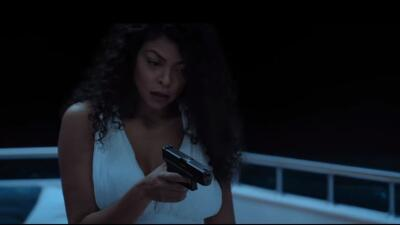 Academy Award nominee Taraji P. Henson plays Melinda, a jilted woman see...