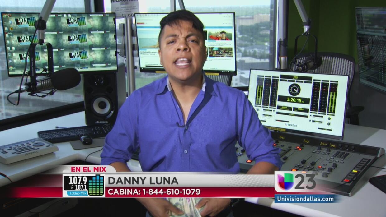 En El Mix: Don Omar, Baile Viral y Boletos de Latino Mix